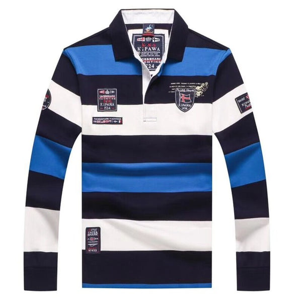Men's Polo/Rugby Cotton Shirts