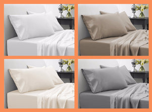 Silky Soft Duvet Cover