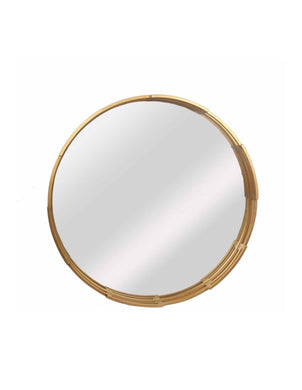 Kate Round Accent Mirror
