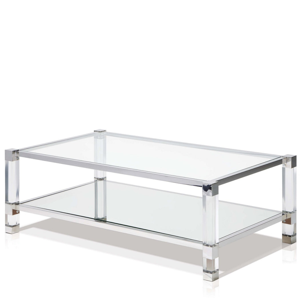 Lavish coffee table -rectangle