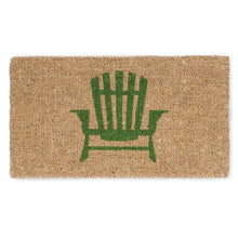 Cottage life doormat