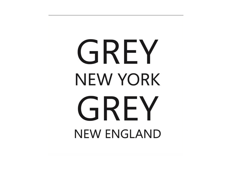 GREY NEW YORK @ J.SEITZ & CO