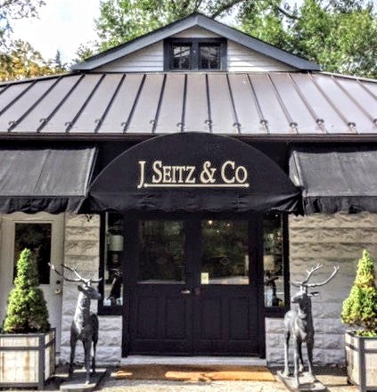 COLUMBUS DAY WEEKEND TENT SALE @ J. SEITZ & CO