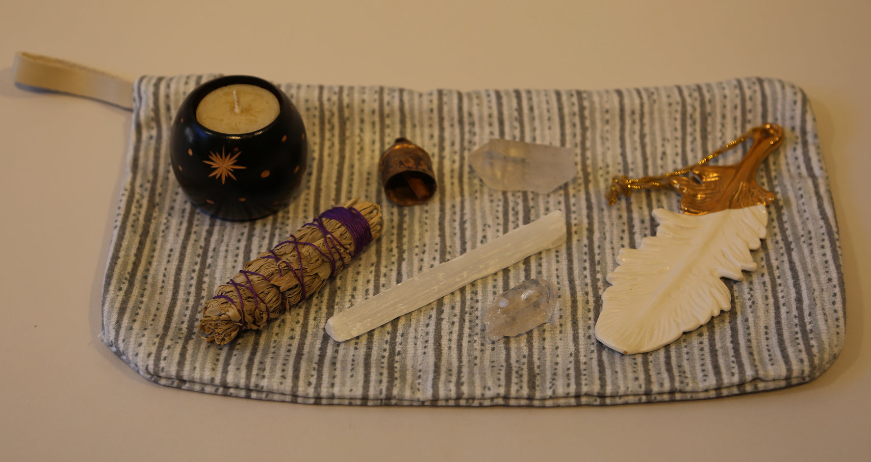 Home Blessing Protection Kit