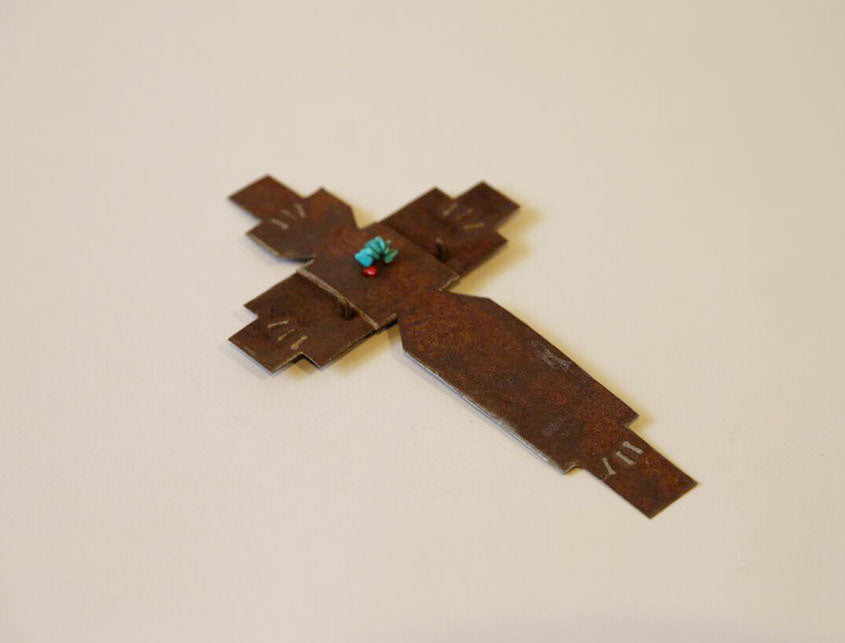 Artisan Made Cross