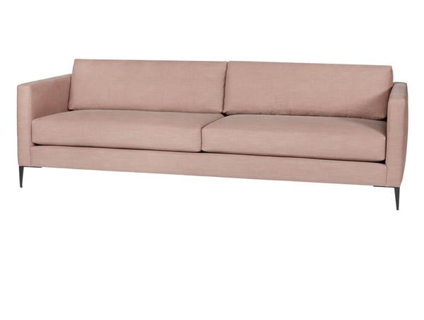 Cisco Brothers Benedict Sofa in Mika Oatmeal
