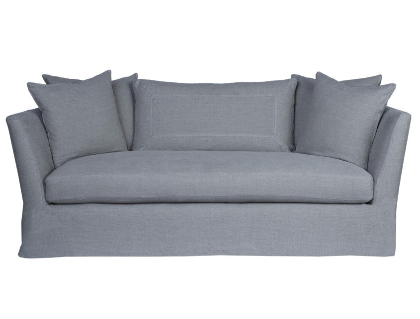 Cisco Brothers Seda Sofa in Brevard Burlap