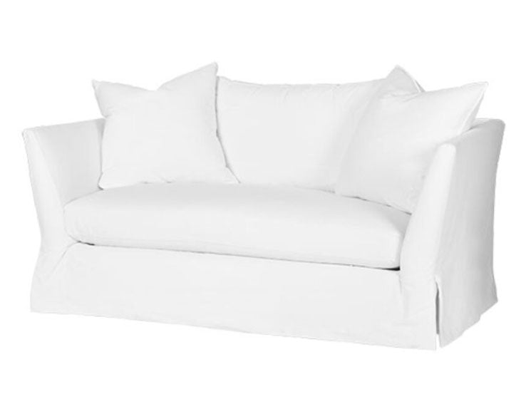 "Cisco Brothers Seda 72"" Loveseat"