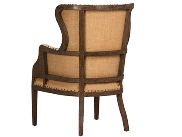 Boho Occasional Chair