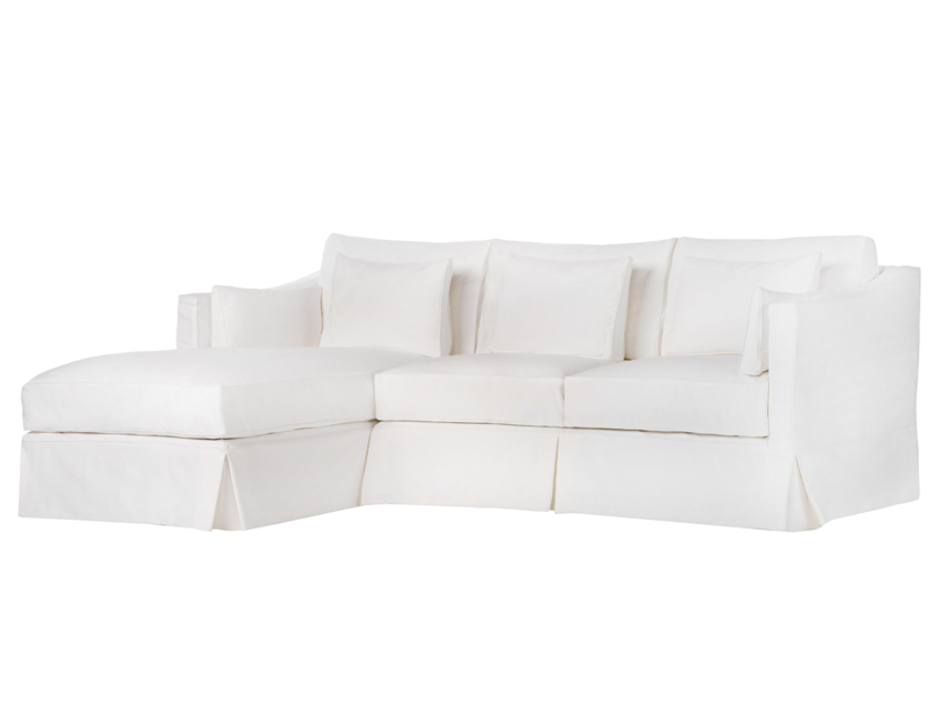 Rebecca Deluxe 2 Piece Sectional