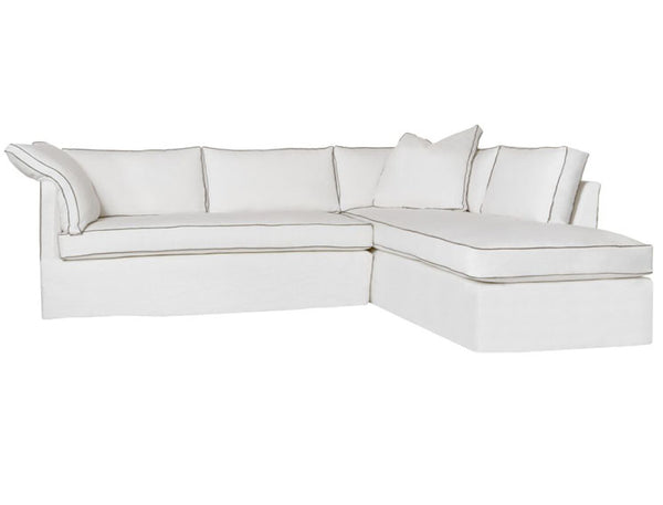 Renata 2 Piece Sectional