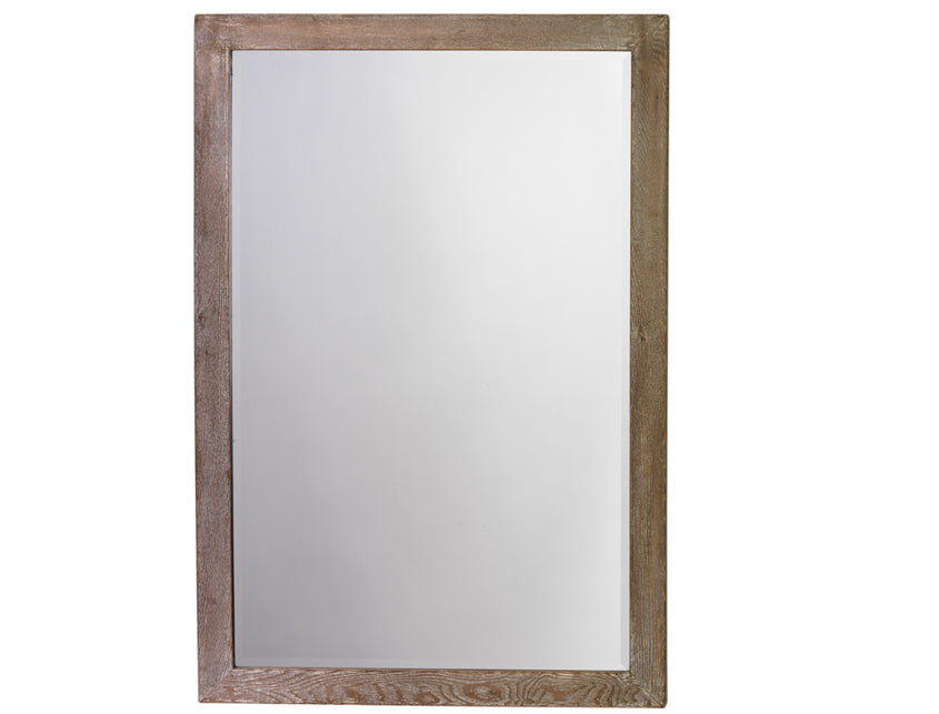 Simple Rectangular Mirror