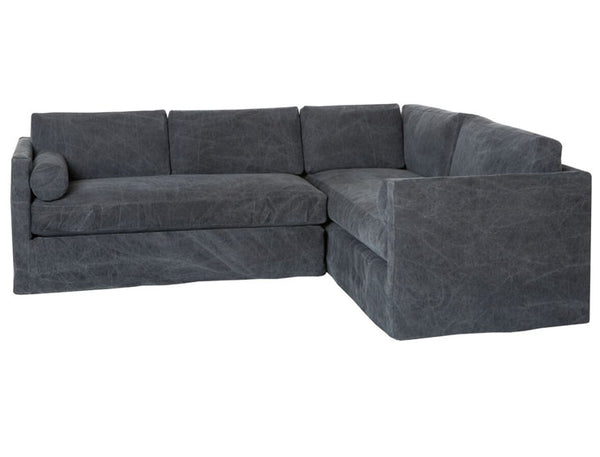 Vista 2 Piece Sectional