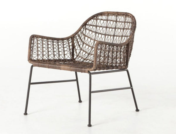 Woven Outdoor Chair