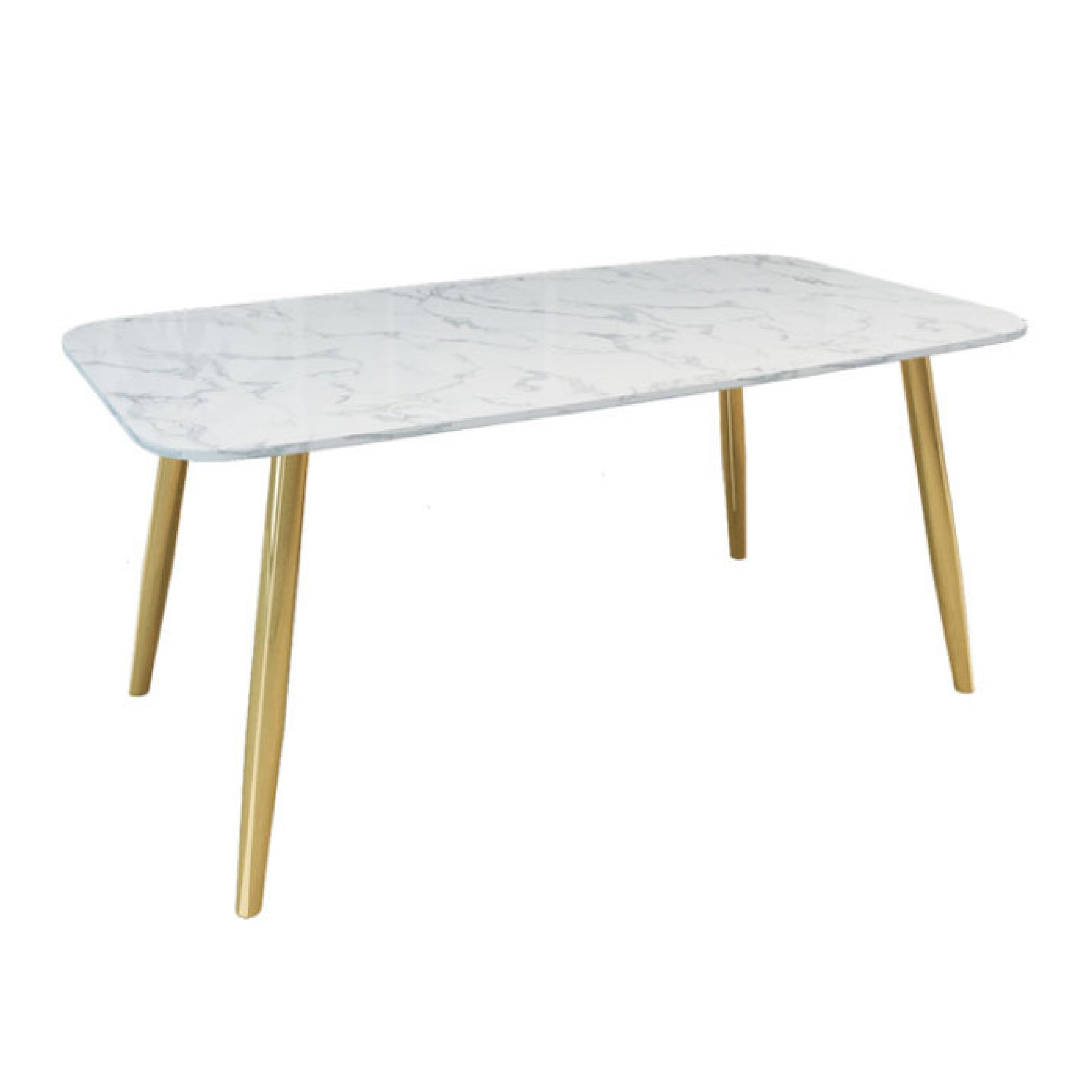 Jed Marble Table - mhomefurniture