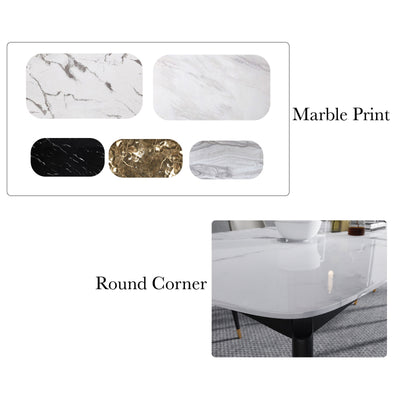 Marble Table MHF004 - mhomefurniture