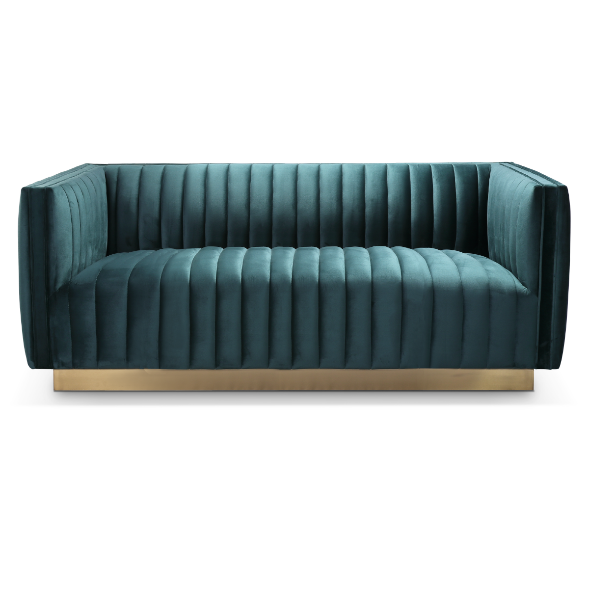 Emerald 2  Seater Sofa - mhomefurniture