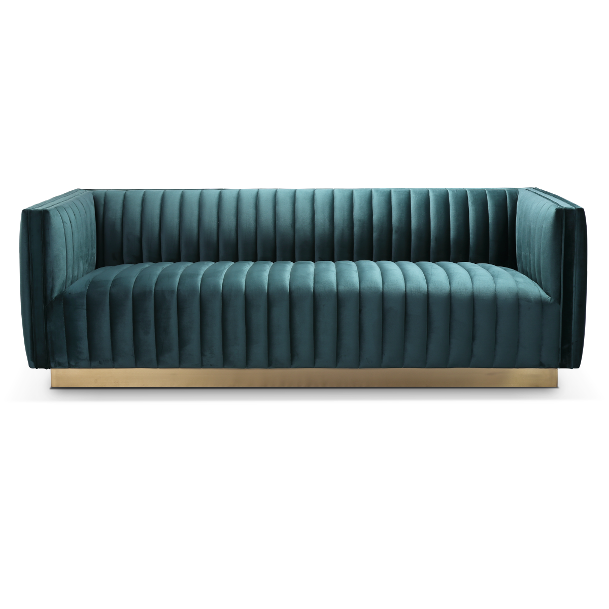 Emerald 3 Seater Sofa - mhomefurniture