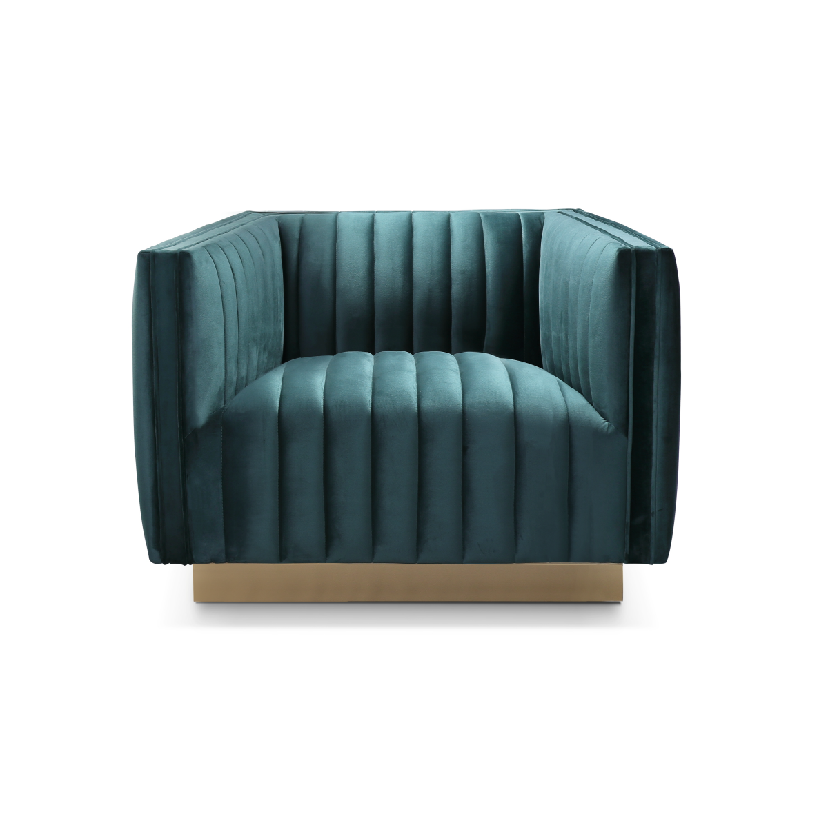 Emerald Armchair Sofa - mhomefurniture