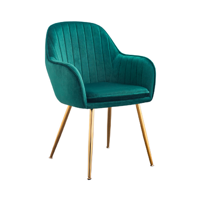 Stella Green Dining Chair - mhomefurniture