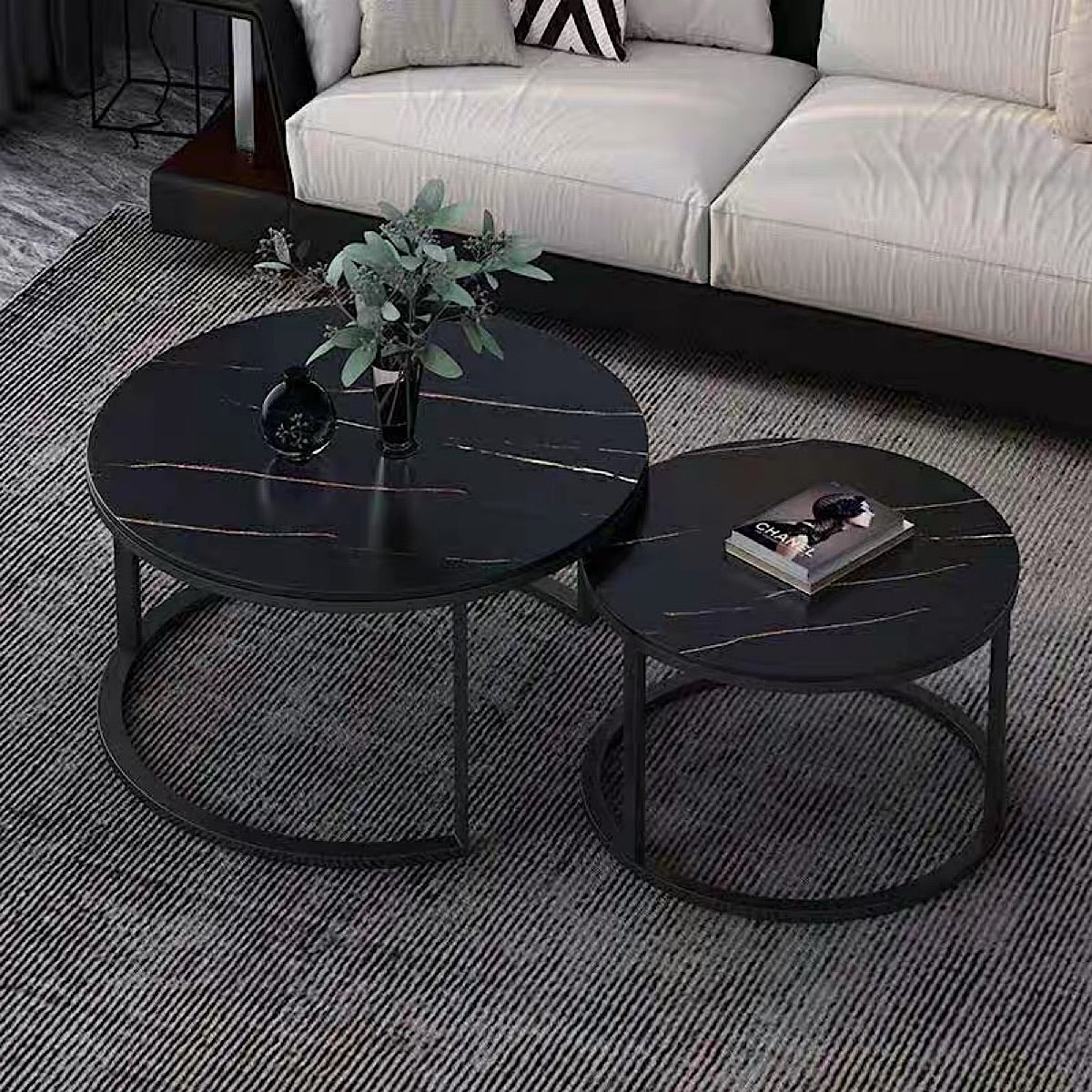 Dex Coffee Table - mhomefurniture