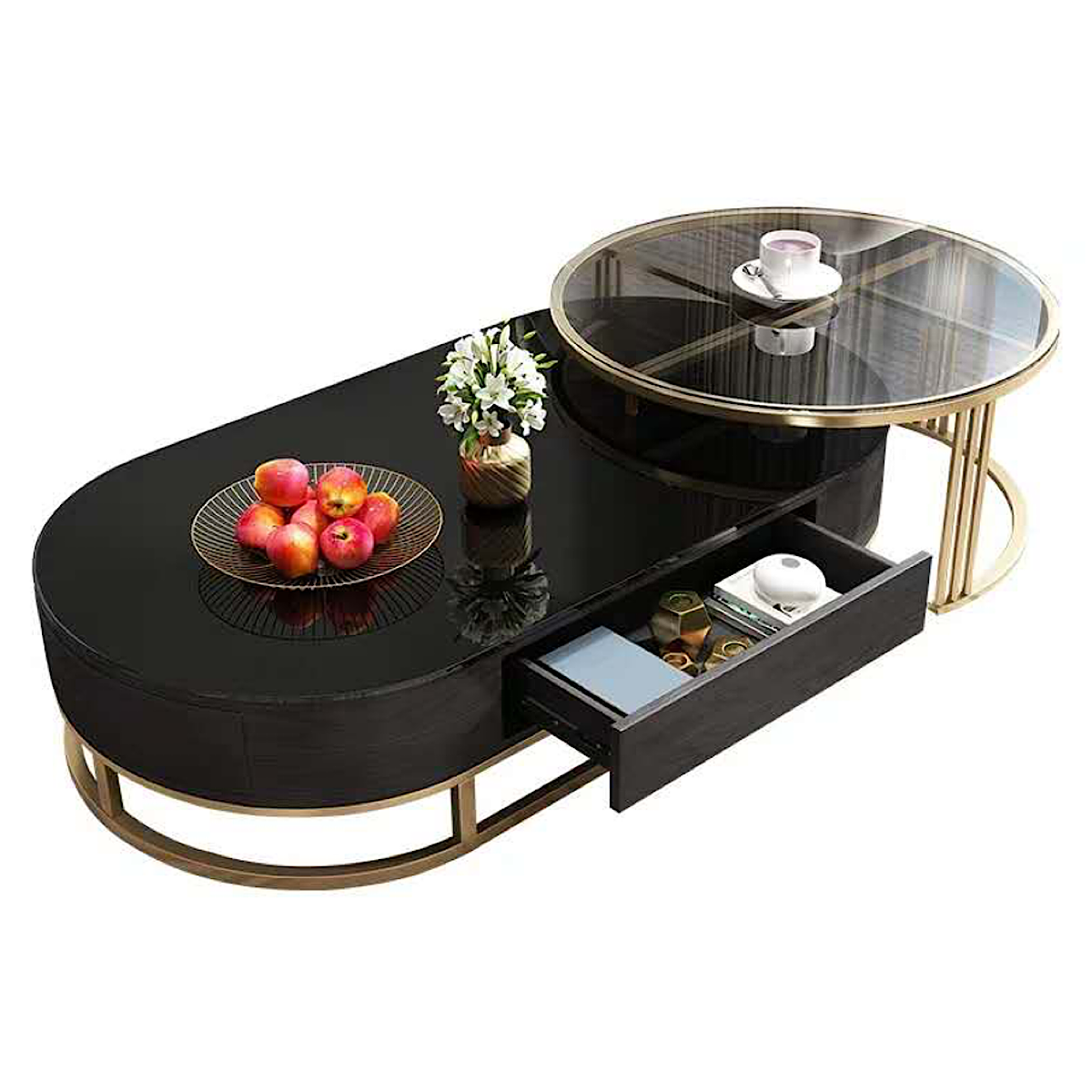 Tarte Coffee Table