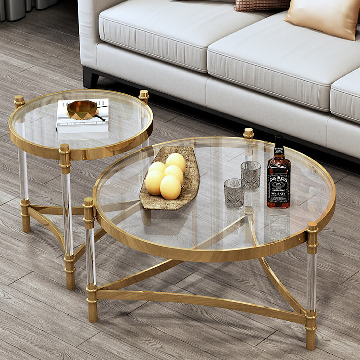 Soze Coffee Table