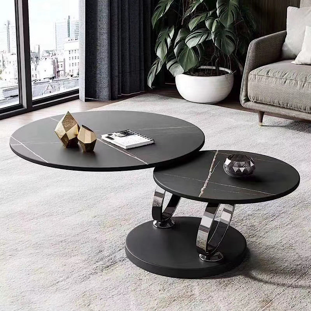 Stylz Coffee Table - mhomefurniture