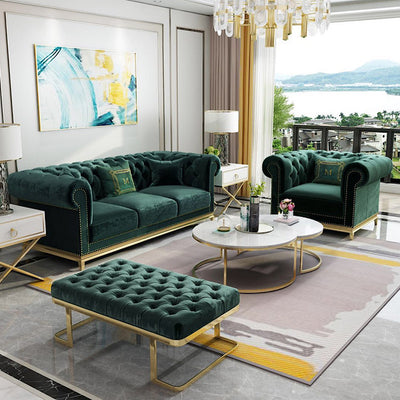 Sofie Jade Sofa - mhomefurniture