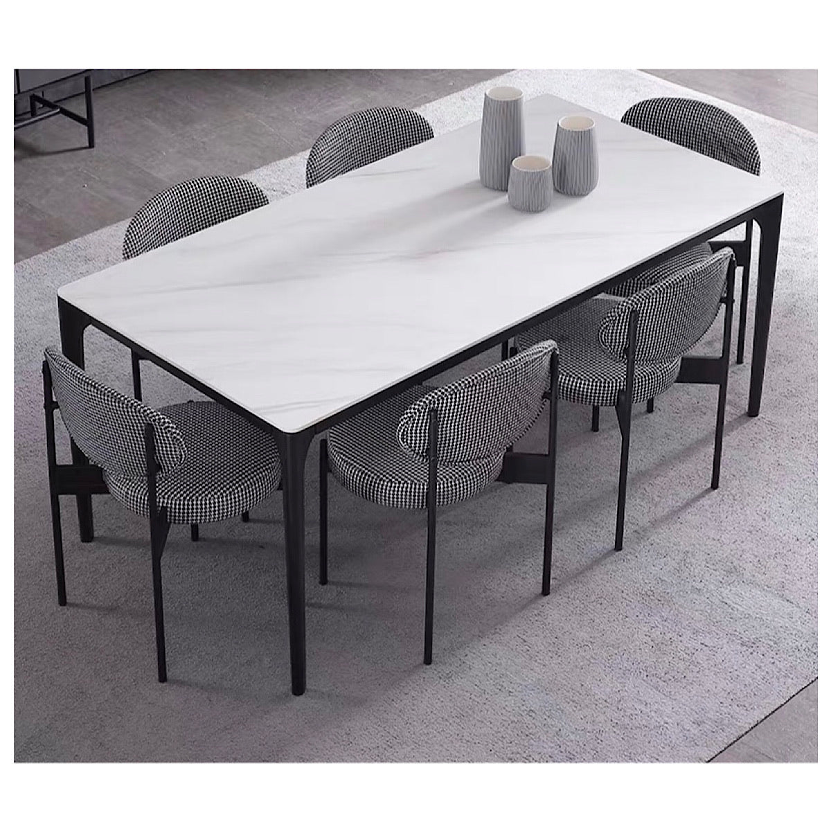 Beida Dining Table