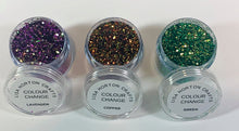 Festive Colour Changing Glitter