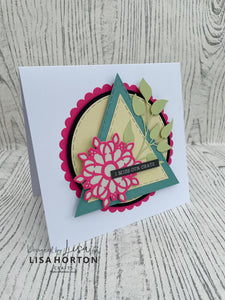 Mini Doilies Die Set