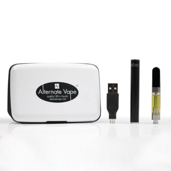 Alternate Vape –  Vape Kit 250mg