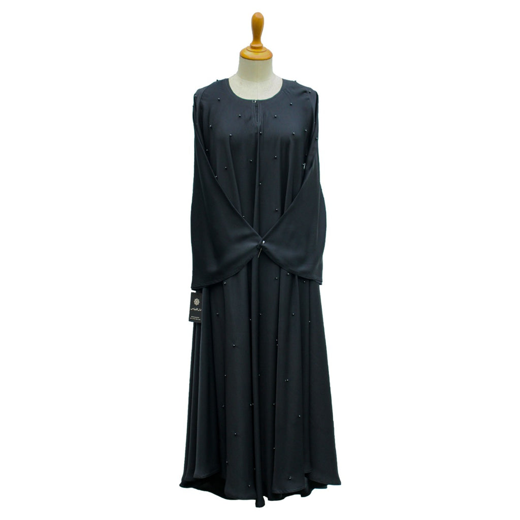 AB00973-Umbrella maxi pearly (silk)