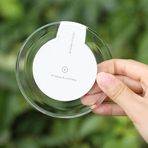 WattUp™ Universal Wireless Charger