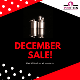 FirePro™ Mini Capsule Lighter Key Chain
