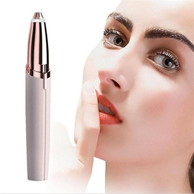Flawless™ Electric Eyebrow Trimmer