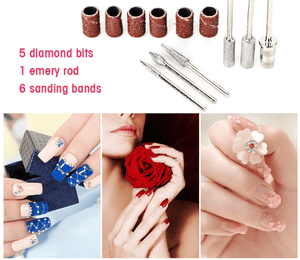 WowNails™ The Complete Nail Care Kit
