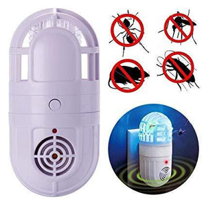 Terminator™ 2 in 1 Pest Zapper & Repeller