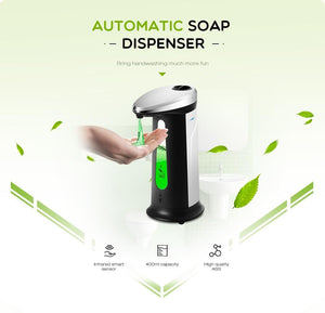 Smart Sensor™ Automatic Liquid Dispenser