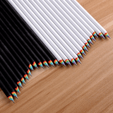 Wood Art™ Rainbow Pencils