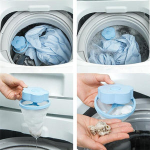 Filter Pro™ Washing Machine Hair & Lint Remover