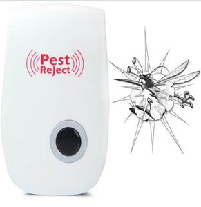 Terminator™ Electronic Ultrasonic Pest Repellent