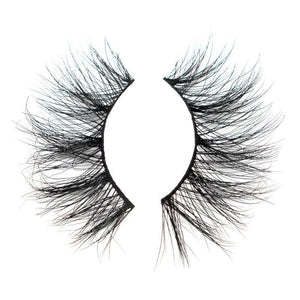 Dramatic 3D Mink Lashes 25mm