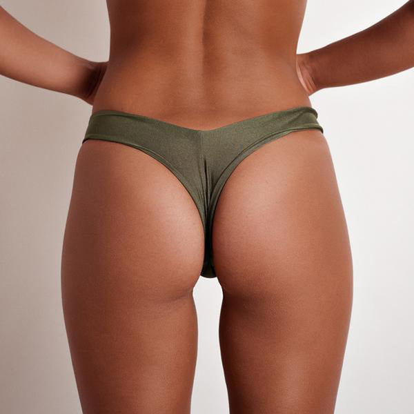 KALIA OLIVE BOTTOMS