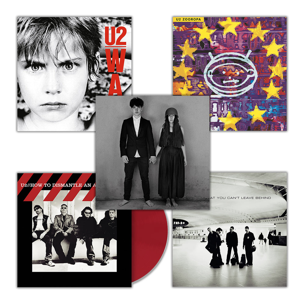 CPM     groupe     U2        Achtung Baby