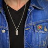 ATYCLB Necklace & Pin Set-U2