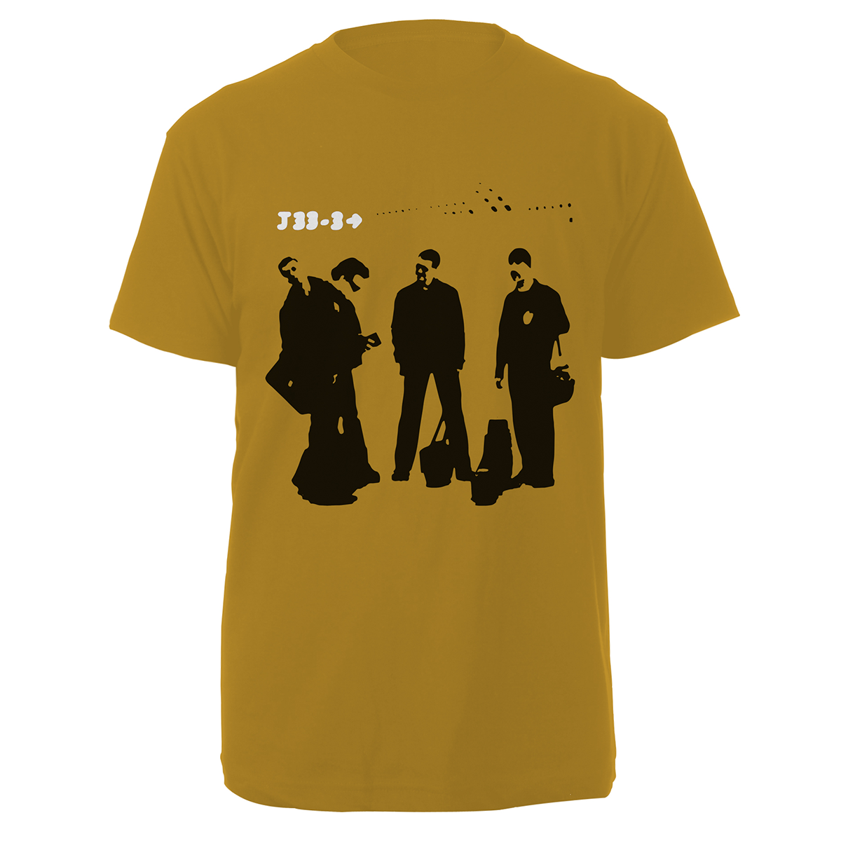 All That You Can't Leave Behind Tee-U2