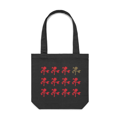 Joshua Tree Tour Logo Tote Bag