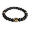 Joshua Tree Men's Beaded Bracelet